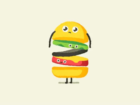 Watch and share Food GIFs on Gfycat