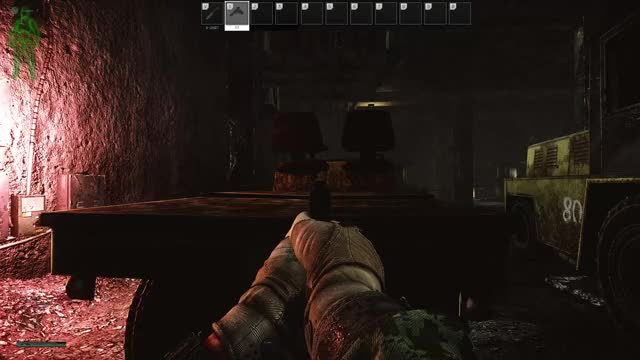 Watch and share EscapeFromTarkov 2021-01-30 23-10-35 GIFs by grigson on Gfycat