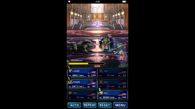 Watch and share Ffbe GIFs by robbyiss on Gfycat
