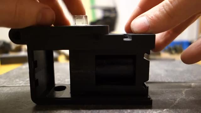SLO: 3D Printed Camera | Amos Dudley