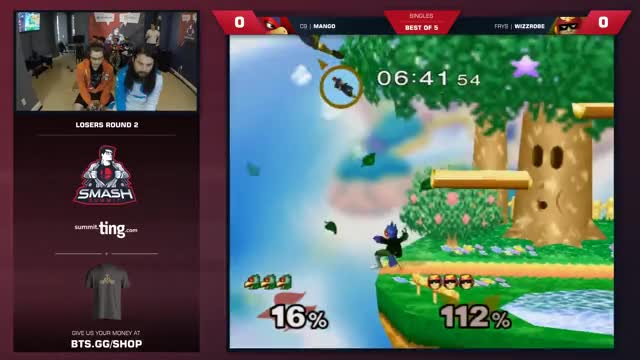 Watch and share Beyond The Summit GIFs and Mang0 Wizzrobe GIFs on Gfycat