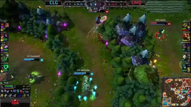 Watch and share CLG Still Trying GIFs by myco on Gfycat