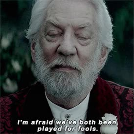 Watch and share Donald Sutherland GIFs on Gfycat
