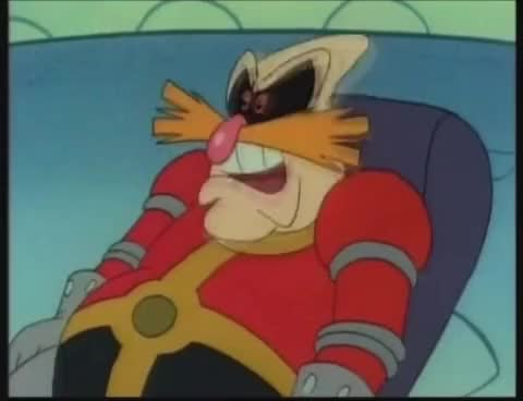 Watch and share Expression GIFs and Robotnik GIFs on Gfycat