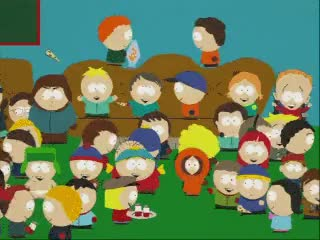 Watch and share South Park Theme Park GIFs on Gfycat