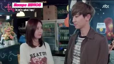 Watch [ENG SUB] Chanyeol Dating Alone Ep.2 - Part 10/11 GIF on Gfycat. Discover more related GIFs on Gfycat