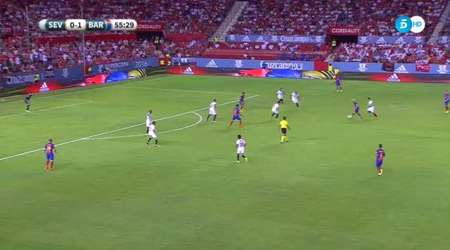 Watch and share Missed Chance #3 - Sevilla GIFs by s11 on Gfycat