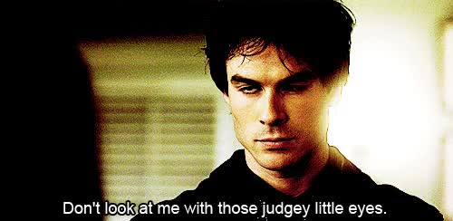 Watch and share Ian Somerhalder GIFs and Bleach Otp GIFs on Gfycat