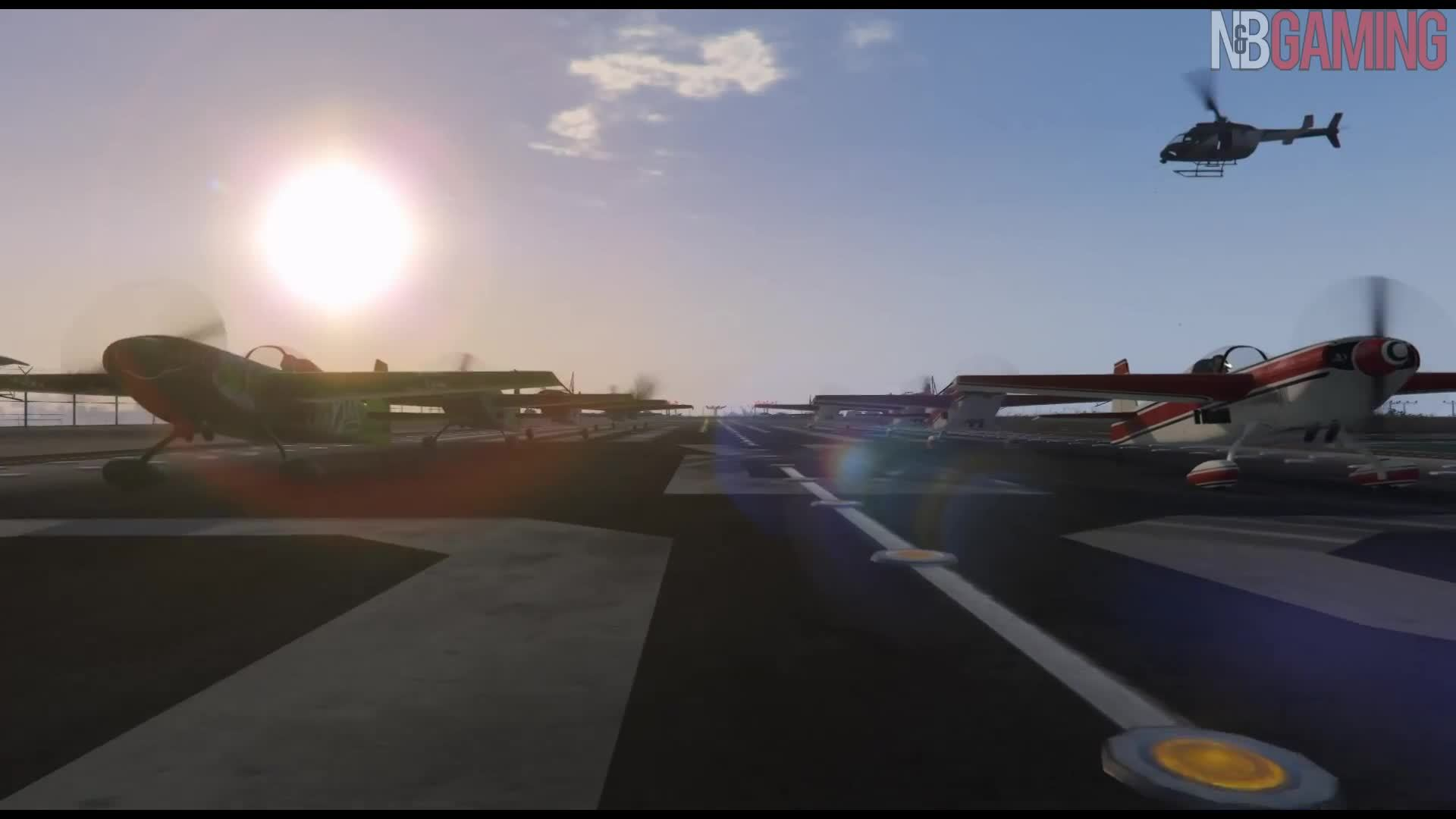 gaming_gifs, gta, gtaonline, Pearl Harbor GTA5 Style GIFs