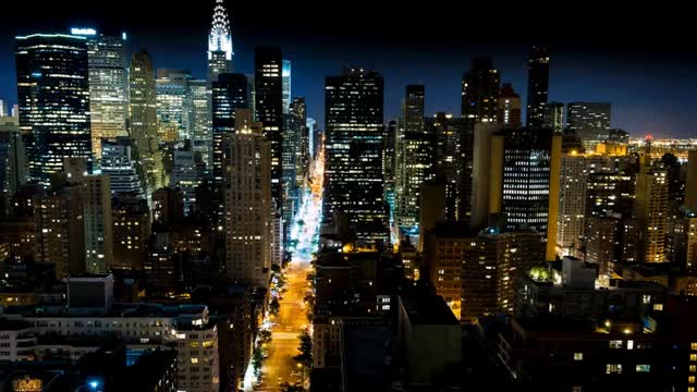 Watch and share NYC Street CinemaGraph GIFs by well_ima_comedian on Gfycat