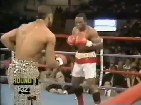 boxing, Roy Jones Jr vs Art Serwano [Full Fight] GIFs