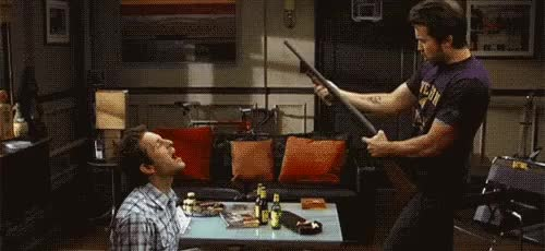Watch and share Shotgun GIFs on Gfycat