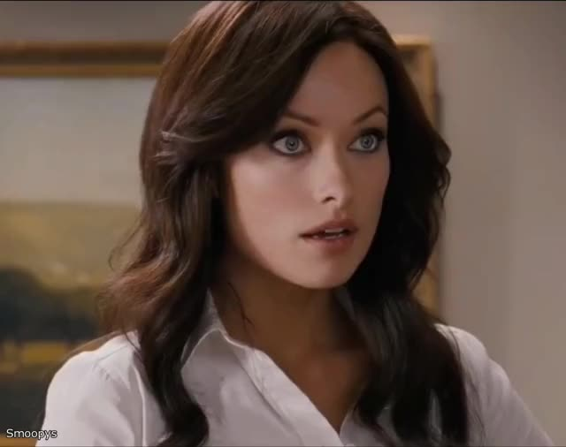 Watch Olivia Wilde GIF on Gfycat. Discover more eyes, olivia wilde, surprise GIFs on Gfycat