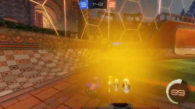 Watch Demo 4: ASP | HS_Machine GIF by gifyourgame on Gfycat. Discover more Bad Panda, BadPanda, Rocket League, RocketLeague GIFs on Gfycat