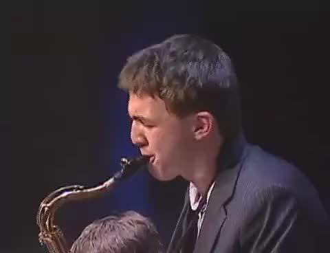 Watch and share Sax GIFs on Gfycat