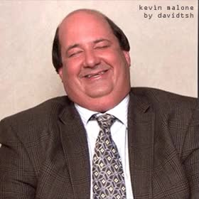 Watch Kevin Anderson GIF on Gfycat. Discover more brian baumgartner GIFs on Gfycat
