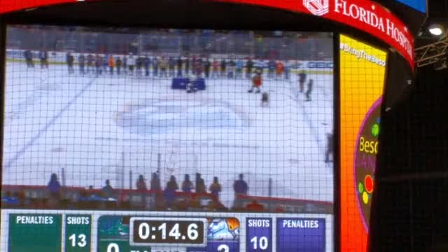 Watch $100,000 shot in Orlando GIF on Gfycat. Discover more hockeyplayers, images GIFs on Gfycat