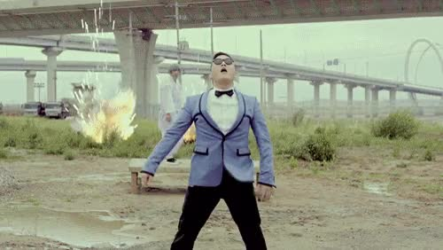 Watch and share Psy GIFs on Gfycat
