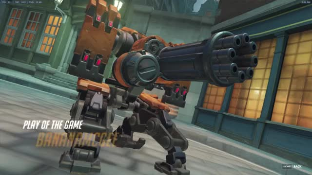 Watch Got accused of aimbotting for this one GIF on Gfycat. Discover more Overwatch GIFs on Gfycat