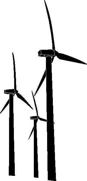 Watch and share Wind-turbines-hi (1) animated stickers on Gfycat