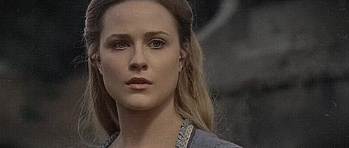 Watch and share Evan Rachel Wood GIFs and Westworld GIFs on Gfycat