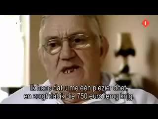 Watch and share De Rijdende Rechter - Vistuig 10-03-2009 GIFs on Gfycat