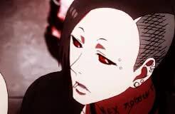 Watch and share Tokyo Ghoul Uta GIFs and Sugawarous GIFs on Gfycat