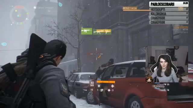 Watch Ella Explosion GIF on Gfycat. Discover more thedivision GIFs on Gfycat