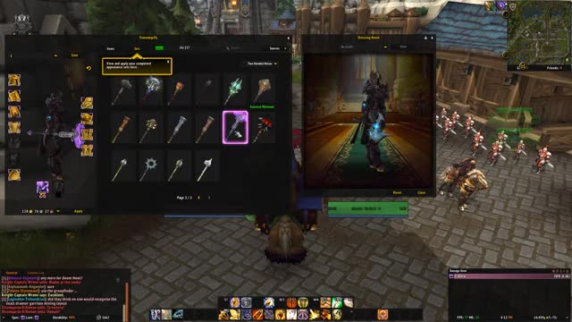 Watch and share World Of Warcraft GIFs by Alec Snodgrass on Gfycat