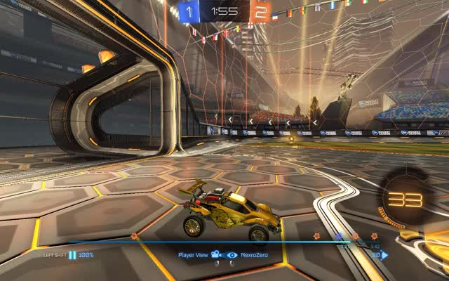 Watch Wow. Just Wow. GIF on Gfycat. Discover more RocketLeague GIFs on Gfycat