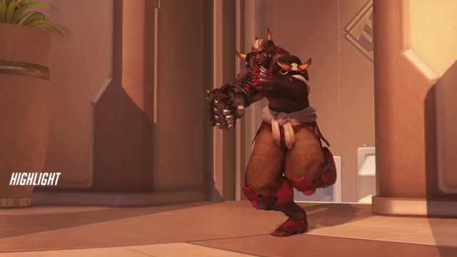 Watch and share Highlight GIFs and Overwatch GIFs by PinkGuy on Gfycat
