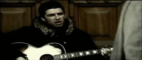 Watch and share Little By Little GIFs and Liam Gallagher GIFs on Gfycat