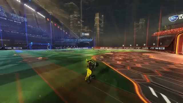 Watch Azurified - #PS4share GIF on Gfycat. Discover more RocketLeague GIFs on Gfycat
