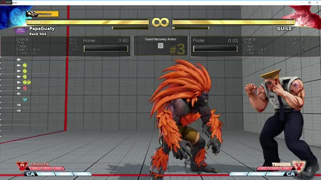 Watch and share Reverse Jump GIFs by SF5 on Gfycat