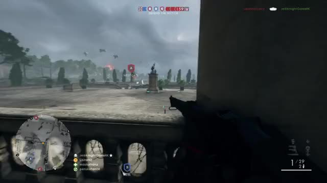 Watch Battlefield™ 1 Ragdoll Love #1 GIF by @cnd_ruckus on Gfycat. Discover more battlefield_one, ps4share, sony interactive entertainment GIFs on Gfycat