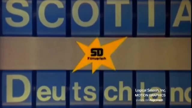 Watch Scotia Deutschland (1981) GIF on Gfycat. Discover more Deutschland, Intro, Scotia, graphics, ident, logo, motion GIFs on Gfycat