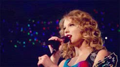 Watch Taylor Swift GIF on Gfycat. Discover more Journey to Fearless, Tim McGraw, fearless tour, gif, gif's, my gif, photoset, queue post, quotes, taylor swift GIFs on Gfycat