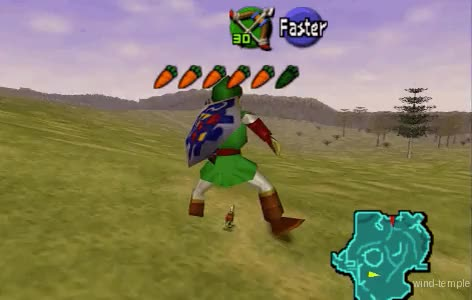 Watch and share Legend Of Zelda Gif GIFs and Ocarina Of Time GIFs on Gfycat