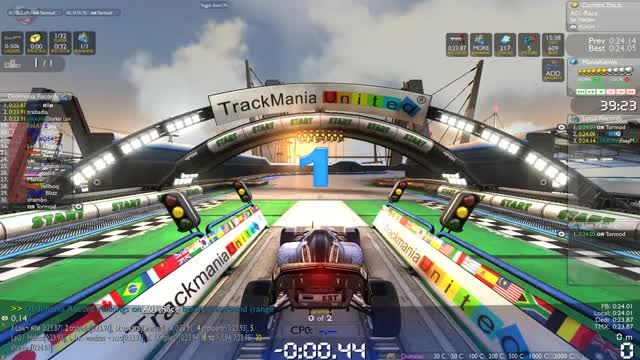 Watch and share Trackmania Forever 2019.10.03 - 15.38.38.04.DVR Trim GIFs on Gfycat