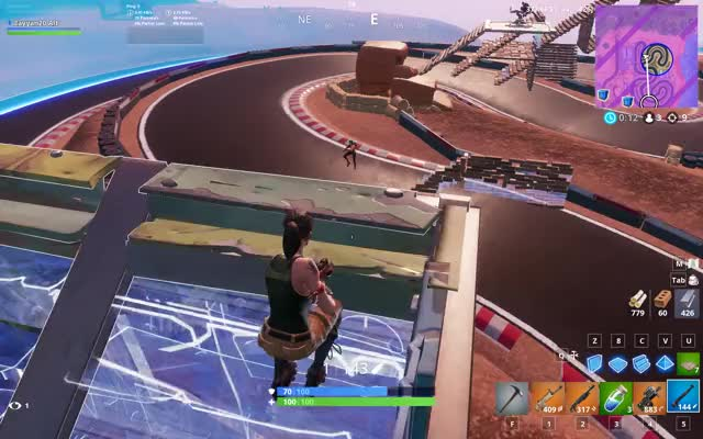 Watch and share Noscope GIFs on Gfycat