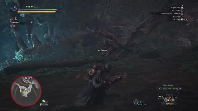 Watch The read GIF on Gfycat. Discover more PS4share, Kaz_meme, Monster Hunter: World, PlayStation 4, Sony Interactive Entertainment GIFs on Gfycat