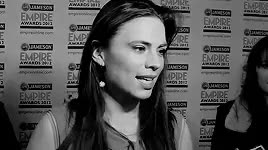 Watch and share Hayley Atwell GIFs and Atwelledit GIFs on Gfycat