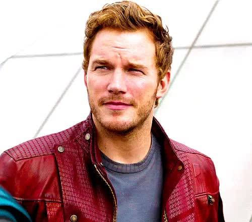 Watch and share Peter Quill Imagine GIFs and Peter Quill Fluff GIFs on Gfycat