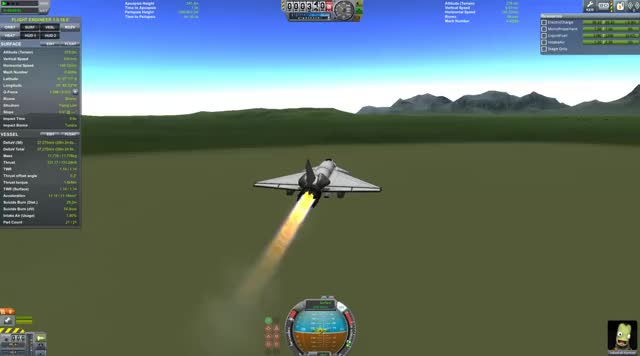 Watch Cluster Bombs in Kerbal GIF by @creeperownr on Gfycat. Discover more allahuakbar, bomb, kerbal GIFs on Gfycat