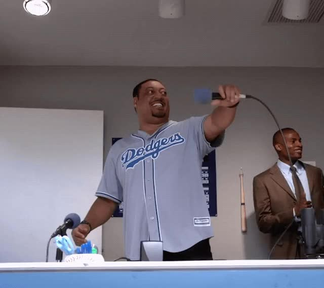 Watch and share Cedric Yarbrough GIFs and Speechless GIFs by Reactions on Gfycat
