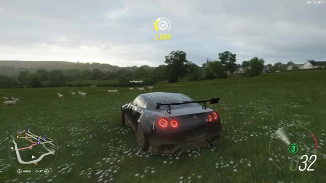 Watch and share Forza Horizon 4 2019.04.16 - 23.39.43.05 GIFs on Gfycat