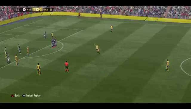 Watch and share Fifa 17.. GIFs on Gfycat