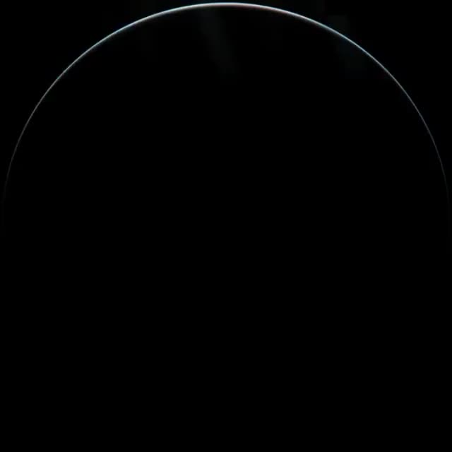 Watch and share 12 Hours On Earth As Seen From Geostationary Orbit GIFs by Papashango on Gfycat