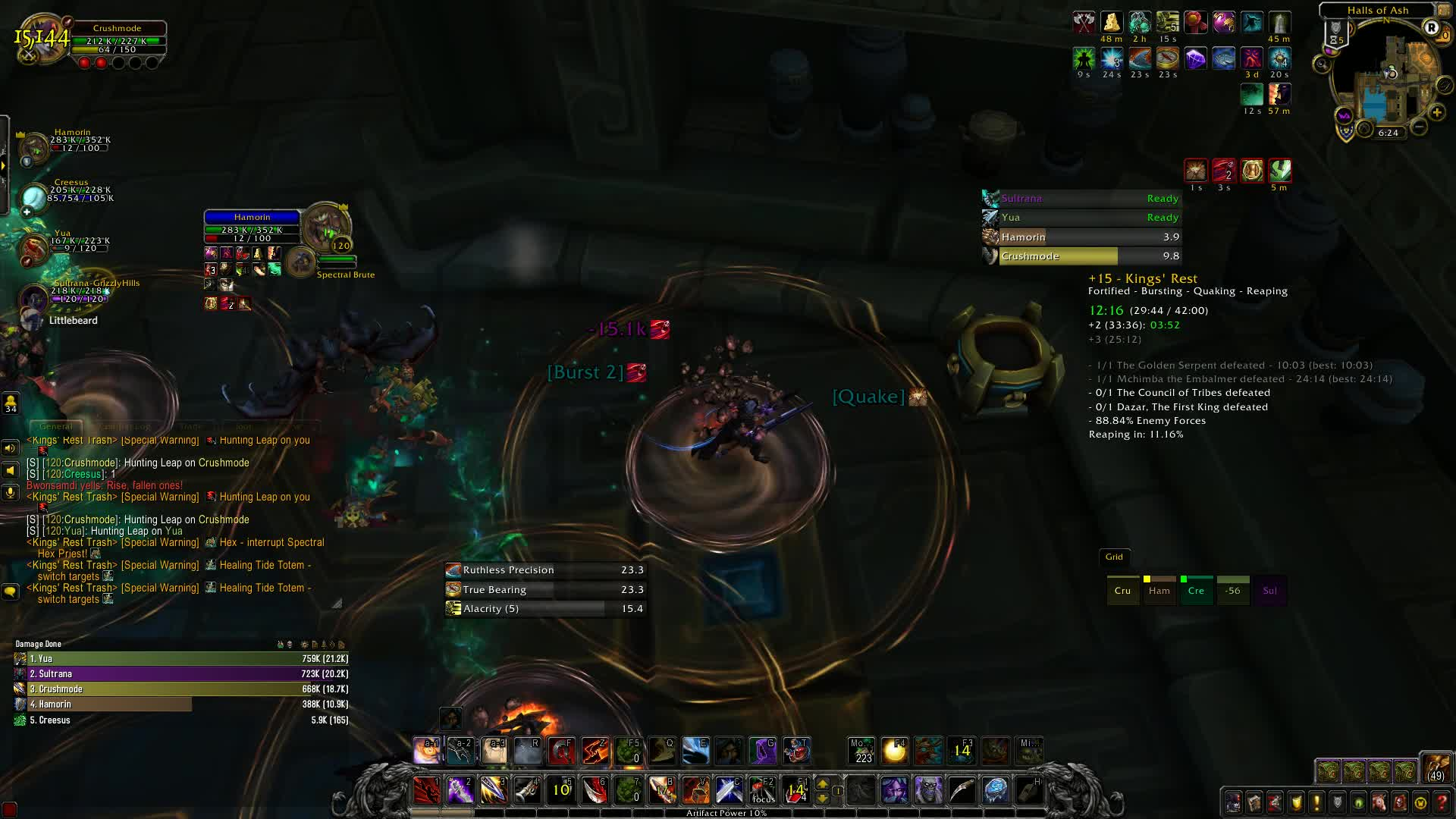 worldofwarcraft, World Of Warcraft 2019.04.20 - 18.25.31.02.DVR GIFs