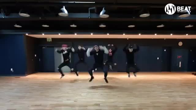Watch and share A.C.E(에이스) - UNDER COVER Dance Practice GIFs on Gfycat